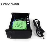 25VA 25W hifi Linear Power Supply for amplifer DAC and player Regulated power supply support 5V 6V 7V 9V 12V 15V 24V Output