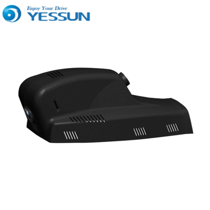 For BMW X5 E53 E70 / X6 E71 Car Wifi DVR car driving video recorder Novatek 96658 Car Dash Cam Front camera Keep Black Box novovisu car black box wifi dvr dash camera driving video recorder for nissan qashqai j10 j11 2006 2017