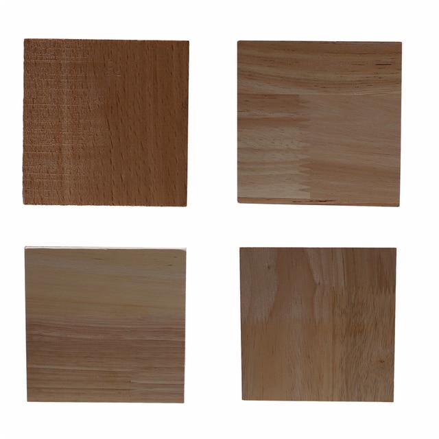 VZLX Square Wood Applique Carved Decal Corner Onlay Unpainted Furniture For Vintage Home Decor Door Cabinet Decoration Maison 6