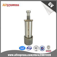 Factory price diesel engine parts marine ship plunger barrel assembly CS16A suit for SULZER 25/30