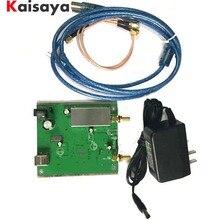 NWT500 0.1MHz 550MHz USBกวาดเครื่องวิเคราะห์ + SMA CABLE + อะแดปเตอร์ไฟ + สายUSB B3 006