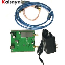 NWT500 0.1MHz 550MHz USB اكتساح محلل + SMA كابل + محول الطاقة + كابل يو اس بي B3 006