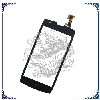 BlackView BV7000 Touch Screen Panel Digitizer Front Glass Lens Sensor Accessories with Flex Cable