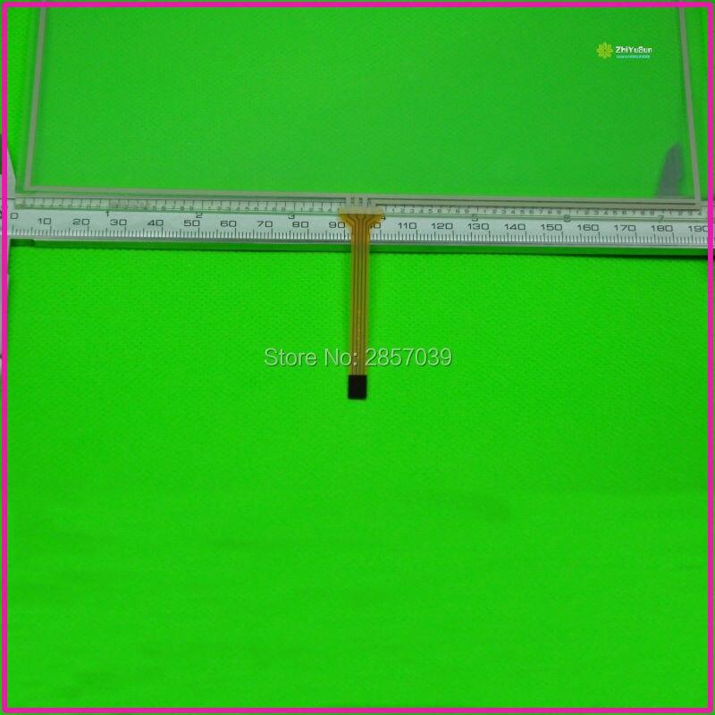 8 дюйм 193 * 117 4Wire Resistive TouchScreen тақтасы - Планшеттік керек-жарақтар - фото 3