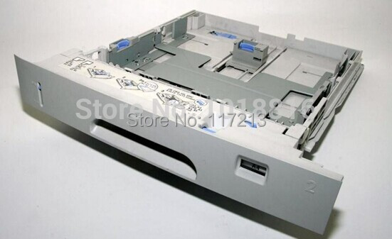 цена на Free shipping 100% original for HP5200 5200LX  LBP3500 5200L Cassette Tray'2 RM1-2479 RM1-2479-000CN RM1-2479-000 on sale