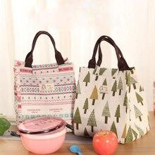 New Fashion Portable Lunch Bag