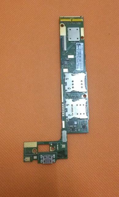 Placa madre Original 2G + 16G mainboard para Cubot X9 MTK6592 Octa Core 5.0 Pulgadas 2G RAM + 16G ROM HD 1280x720 Envío gratis