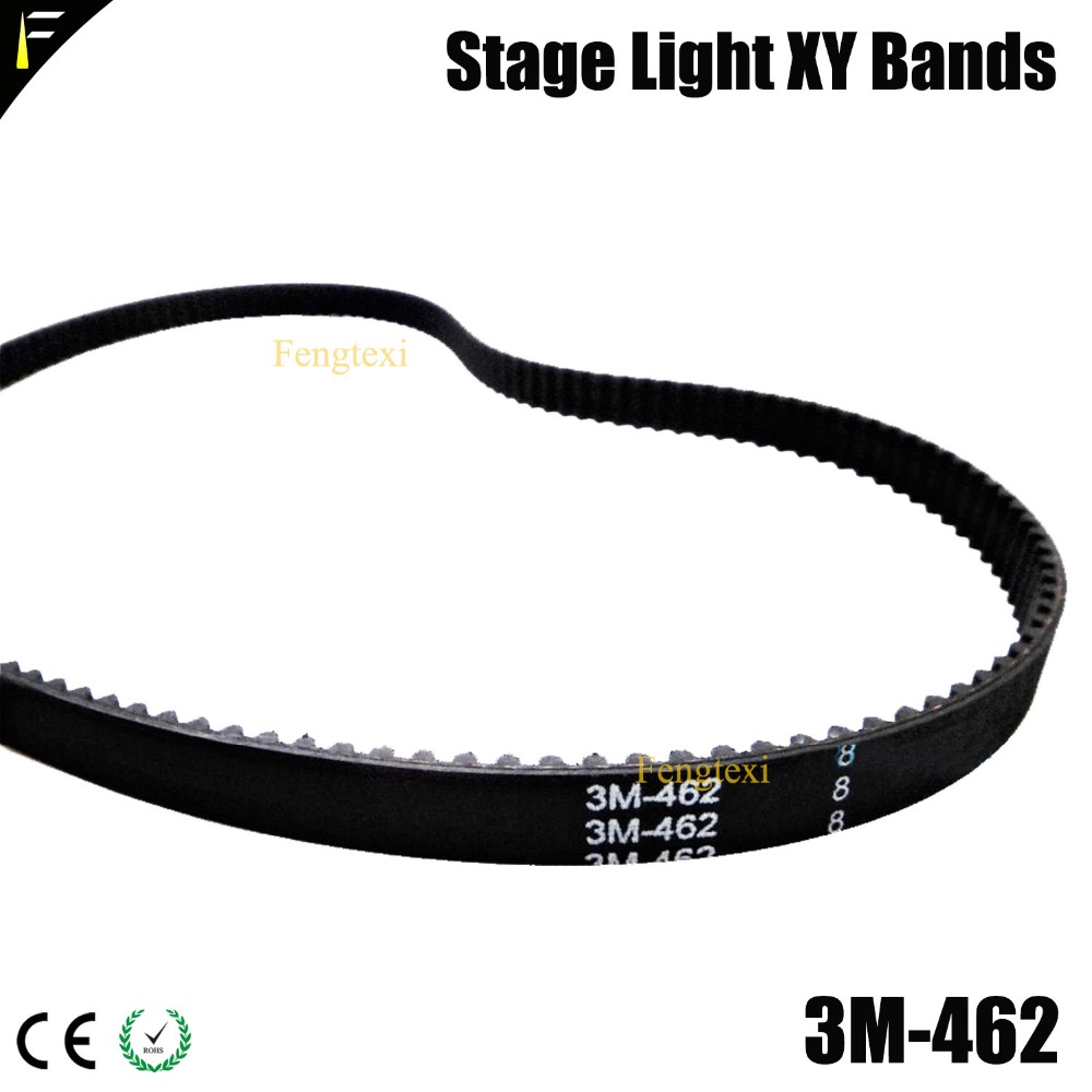 Image 5 - XY Bands Moving Head Beam Light XY Axis Arm Belt Bands Moving Head Synchronous Belt 3M 144 291 375 378 477 480 483-in Stage Lighting Effect from Lights & Lighting