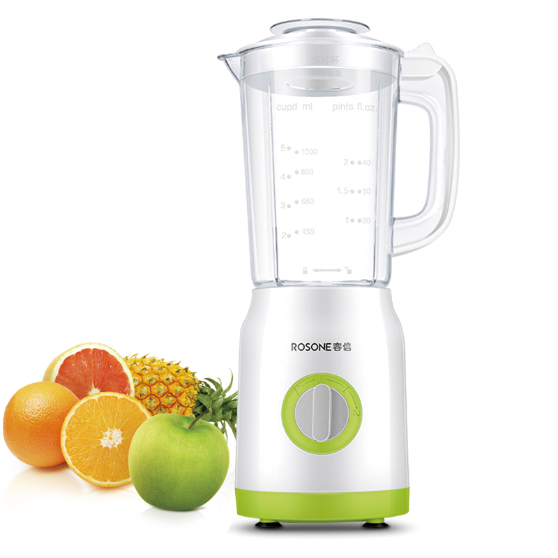 Multi-function juicer full automatic household fruit and vegetable Mini Portable blender glantop 2l smoothie blender fruit juice mixer juicer high performance pro commercial glthsg2029