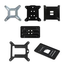 CPU Shim Bracket untuk Intel AMD Bracket Backplate untuk 775 1150 2011 AMD AM4(China)