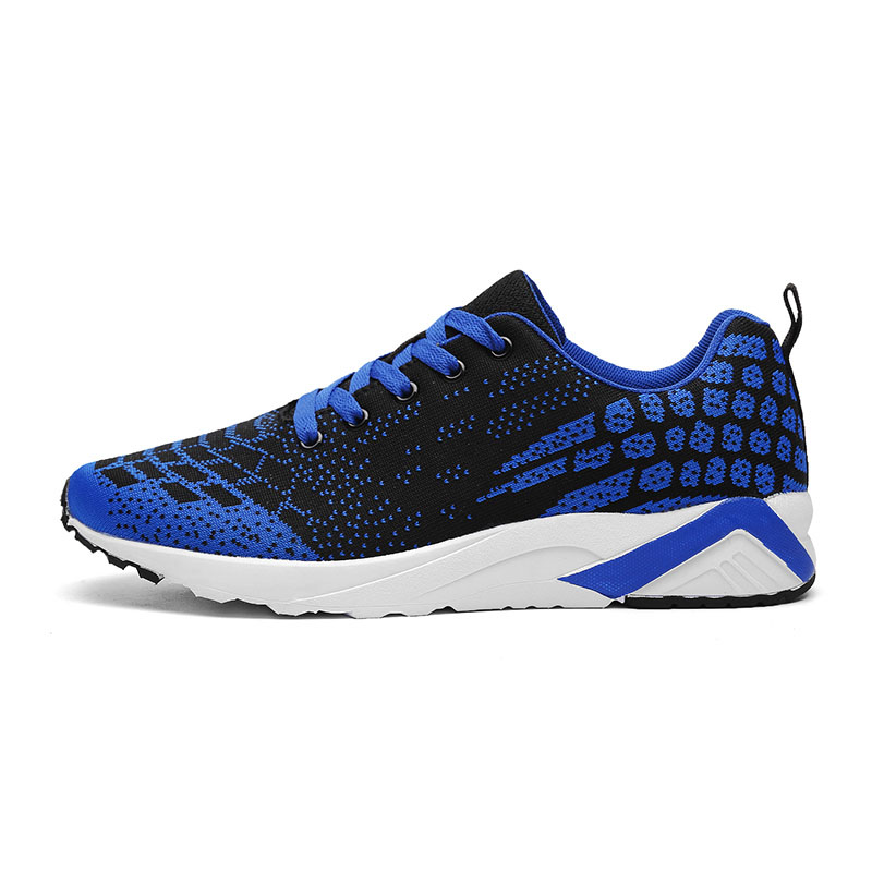 mens Breathable summer jogging shoes running shoes man running shoes for sport running workout shoes 2018