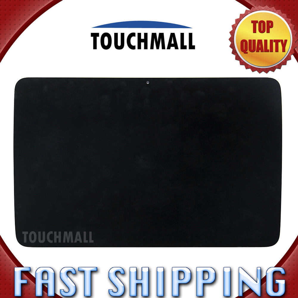 For New LCD Display Touch Screen Assembly Replacement LG G Pad 10.1 V700 VK700 10.1-inch Black Free Shipping