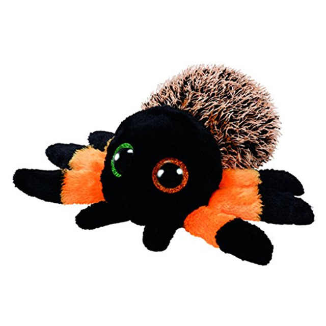 """Ty Vaias Gorro 6 """"Preguiça de 15 centímetros Peixe Gato Girafa Coruja Unicórnio Cão joaninha de Pelúcia Bicho de pelúcia Macia Grande olhos Boneca de brinquedo para o miúdo"""