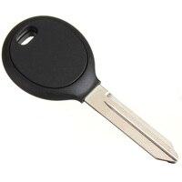 Car Ignition Key Transponder With 4D64 Chip Blade For Chrysler Dodge Jeep 1998 2006