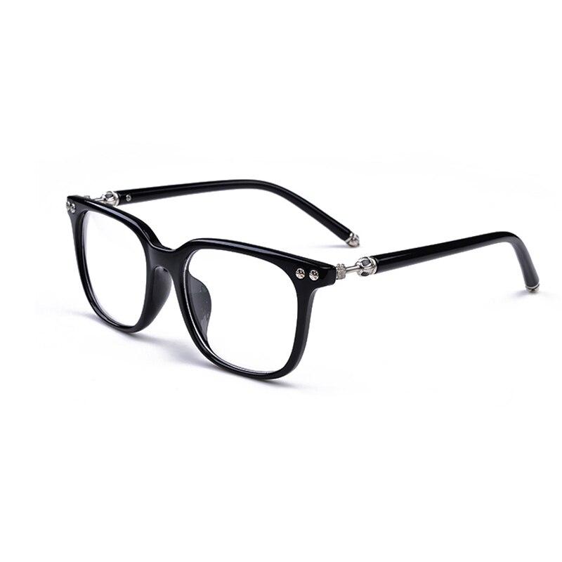 2016 Plastic Glasses Frames Vintage Nerd Eyeglasses Frames For Women ...