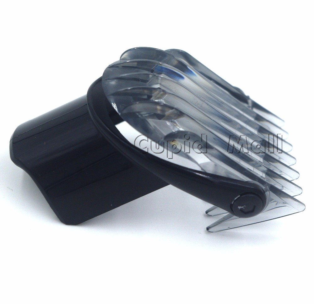 Free Shipping 3-21MM FOR PHILIPS HAIR CLIPPER COMB SMALL QC5053 QC5070 QC5090 QC5010 QC5050 free shipping 3 21mm for philips hair clipper comb small qc5053 qc5070 qc5090 qc5010 qc5050
