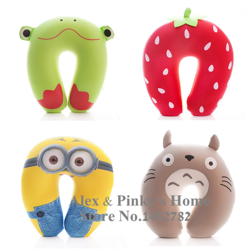 Cute Neck Pillows For Travel : Online Buy Wholesale cute neck pillow from China cute neck pillow Wholesalers Aliexpress.com