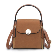 New Arrival Vintage Tote Women Leather Handbags Ladies Shoulder Bags Fashion Top-Handle Bags High Quality Brand Satchel N457