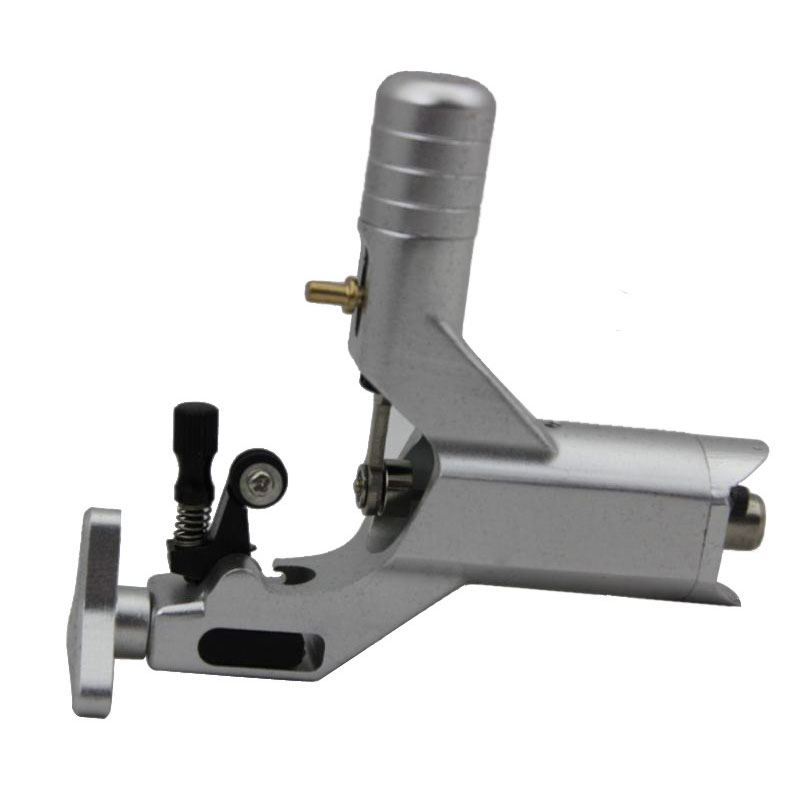 YILONG 1Pcs Rotary Tattoo Machine Gun Aluminum Alloy Liner Shader 4 Colors Assorted Tattoo Motor Gun Kits Supply For Artists