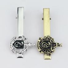 dongsheng HP Cufflinks Hogwarts Wizarding School Slytherin Hufflepuff Ravenclaw Gryffindor Badge Cufflinks Cuff Button Pin-40