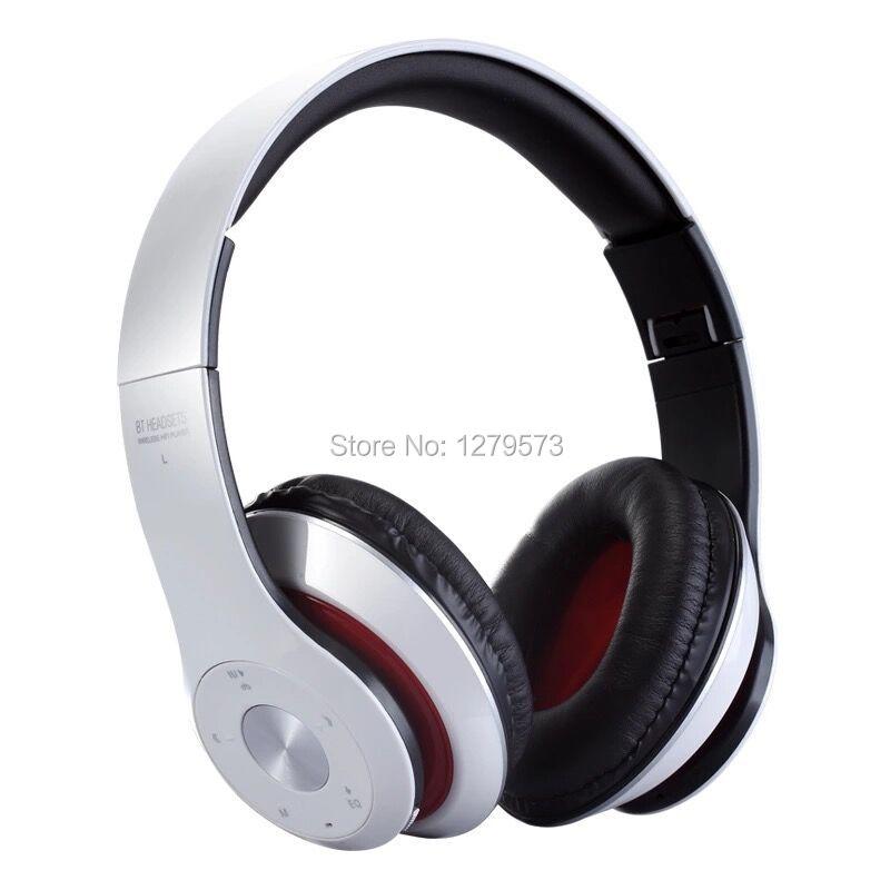 Merrisport bluetooth 4.0 auriculares sobre la oreja tabletas bluetooth inalámbri