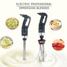 ITOP 3pcs/set Handheld Immersion Blender Commercial Mixing Machine High Speed Food Mixers 1 + Whisk Tube