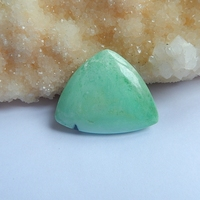 New Carved Natural Stone Animal Blue Labradorite Necklace Pendant 45 35 10mm 19 5g Animal Carving