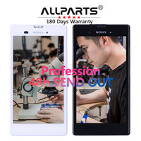 Tested Warranty 5 3 Inch Display For SONY Xperia T3 LCD M50W D5103 With Touch Screen