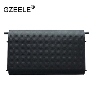GZEELE New For Lenovo X220 X220i X230 X230i Touchpad Cover Palmrest Case Cover Trackpad Cap Mouse Board Cover Touch Pad Click