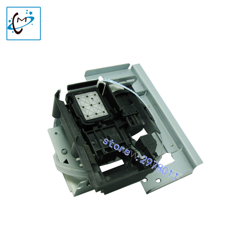 high quality outdoor piezo printer licai bemajet fortune lit dx5 head capping pump assembly ink stack spare part good quality mimaki jv33 ink pump assembly for yongli human outdoor printer machine