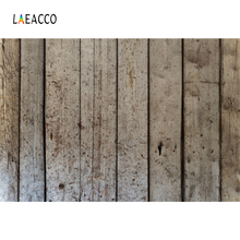 Laeacco Old Wooden Board Plank Texture Portrait Photography Backgrounds Customized Photographic Backdrops Props For Photo Studio