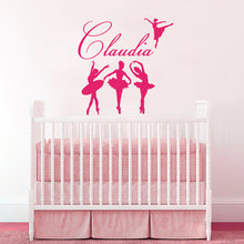 Buy ballerina bedroom decor and get free shipping on AliExpress.com