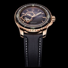 Reef Tiger/RT Sport Automatic Watches for Men Rose Gold-Tone