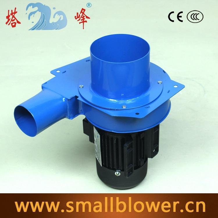 Super High Pressure Small Blowers : High temperature resistant small cfm pressure w hot