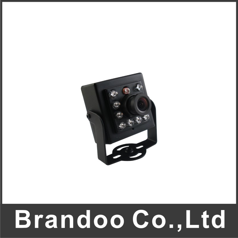 Free shipping Inexpensive CCD CAR Camera with IR night vision for taxi used, model CAM-03IRL