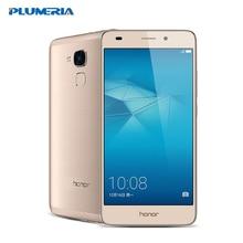 """New Original Huawei Honor 5C mobile phone 2G RAM 16G ROM Octa Core 5.2"""" 1920x1080P 13.0MP Dual SIM Fingerprint ID 3000mAh"""