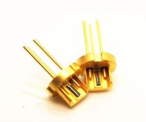 Image 1 - 5pcs  Mitsubishi ML101U29 25 400mW 5.6mm 660nm Red Laser/Lazer Diode