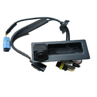 Rear View Camera with Handle 3776100AKZ36A 6305400AKZ36A for Great Wall Haval H6 Sport Version