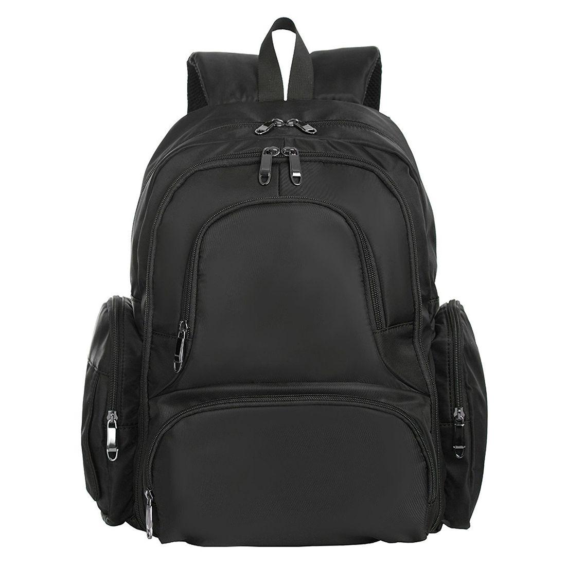 3-Piece Baby Diaper Bag Mummy Bag Multi-functional Fashionable Pregnant Maternity Bag Trolley Hang Bag