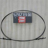 NiTi Nitinol Nickel Titanium Super Elastic Wire 1 4mm 2200mm Long