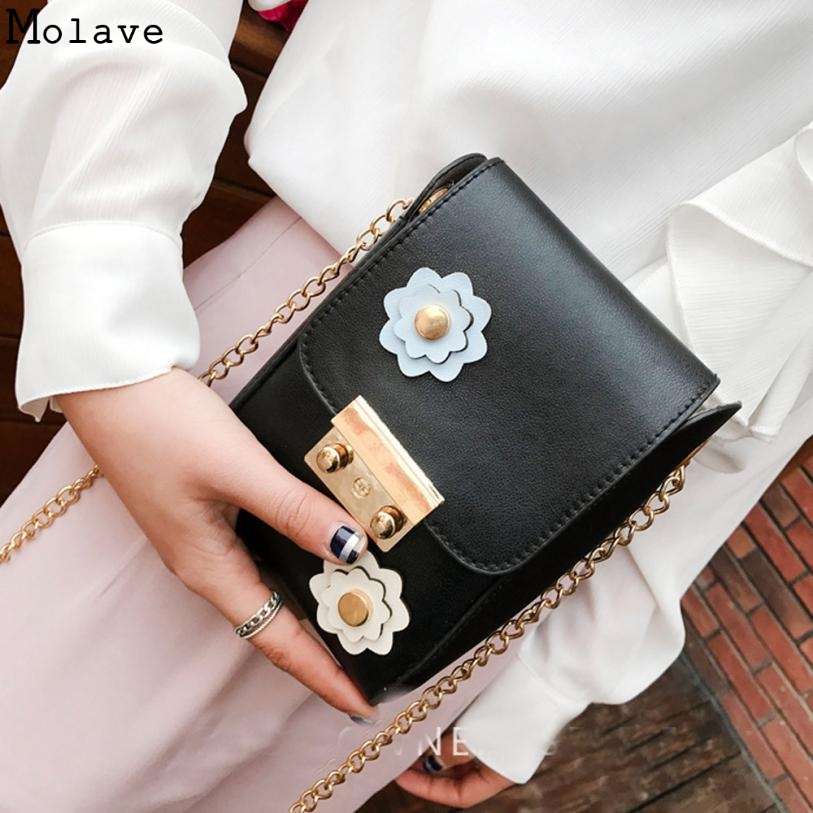 Women Shoulder bag 2017 Handbag Phone Purse Women Small Bag Flower PU Leather Women Shoulder Bag Small Crossbody Bag D35M25 2017 120cm diy metal purse chain strap handle bag accessories shoulder crossbody bag handbag replacement fashion long chains new