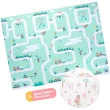 Xpe esteira do jogo do bebê brinquedos para crianças tapete crianças playmat desenvolvimento esteira do quebra-cabeça esteiras da criança do miúdo crawl playmat cobertor infantil