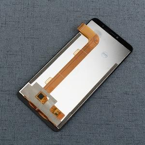 Image 5 - Ocolor Voor Leagoo M9 Pro Lcd scherm En Touch Screen Digitizer Vervanging + Tools + Adhesive Voor Leagoo M9 Pro telefoon + Film
