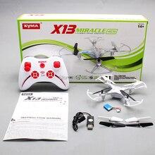 Syma Uadcopter X13มิราเคิลGYRO Uadคอปเตอร์RTF