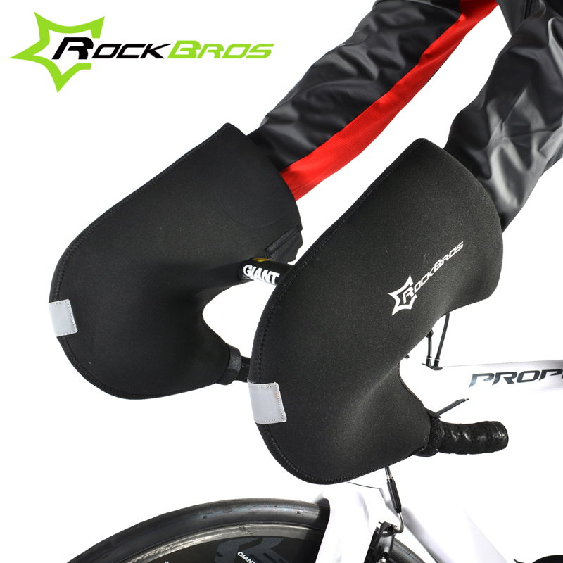 Rockbros-Warm-Winter-Cycling-Gloves-Wind