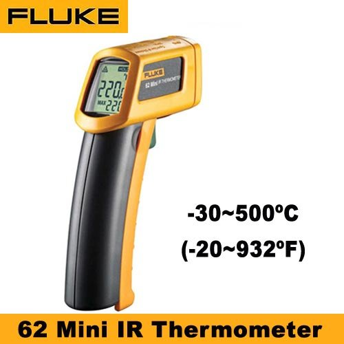 FLUKE 62 Mini IR ThermometerFree Shipping