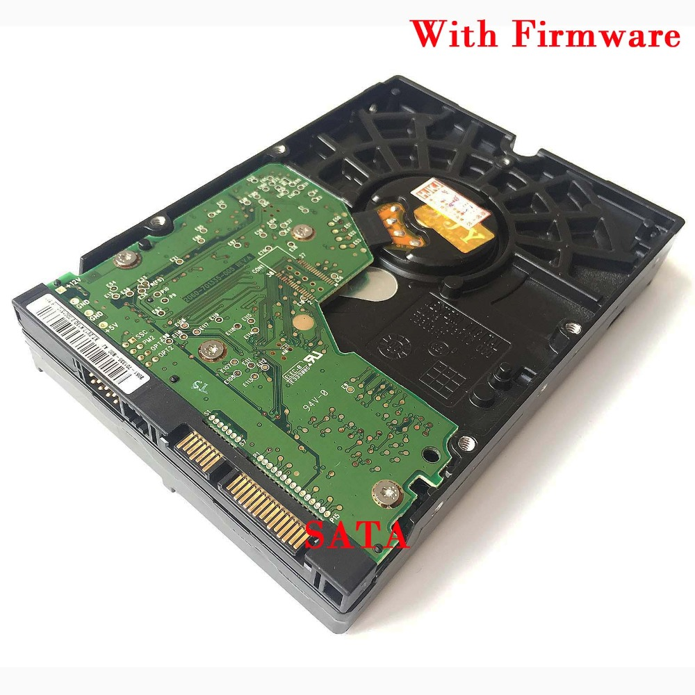 0950-4768 Hard Drive SATA without formatter card for only 80GB HP color LaserJet CM6030 6030F 6040 6040F Original Used 5851 3833 0950 4753 0950 4717 hard drive kit hdd for hp color laserjet cm4730 mfp 4700 40gb