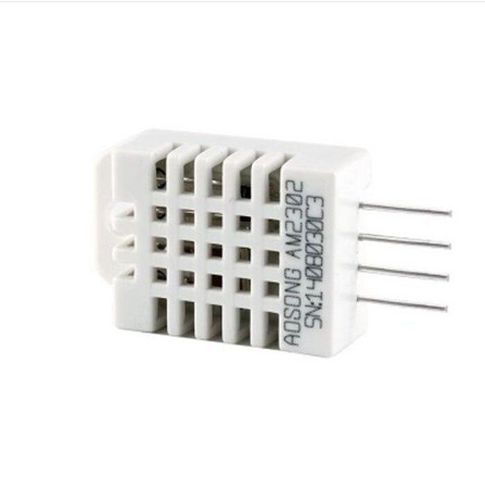 Free Shipping 5pcs /lot DHT22 / AM2302 DIP-4 Digital Temperature And Humidity Sensor 100%New Original 2016