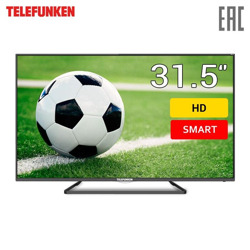 "Купить со скидкой Телевизор 31.5"" Telefunken TF-LED32S39T2S HD SmartTV"