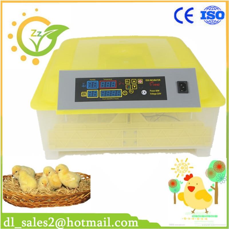 Egg incubator household incubating parrot eggs incubator 220V more than 96%hatching rate таймер show more 220v 10a kg01
